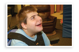 Image for Intellectual Disability/Developmental Delay Services