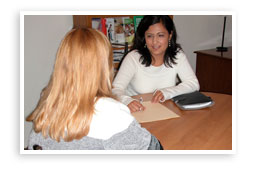 Pregnancy Counseling Image